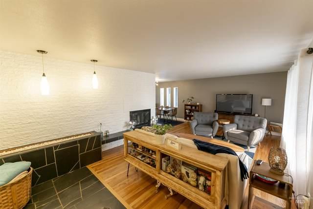 1051 29th Street, Lewiston, ID 83501 (MLS #98813808) :: Haith Real Estate Team