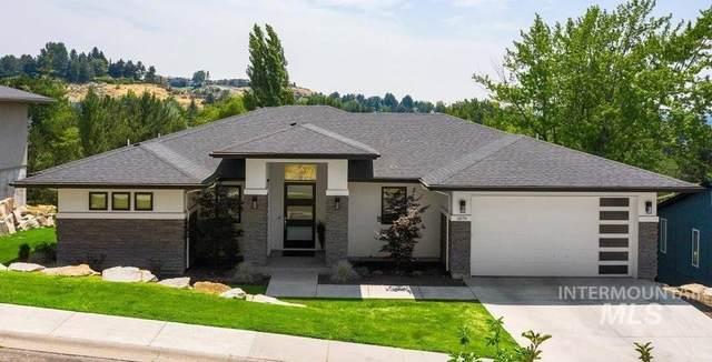 1879 E Ridgecrest, Boise, ID 83712 (MLS #98813809) :: Jon Gosche Real Estate, LLC