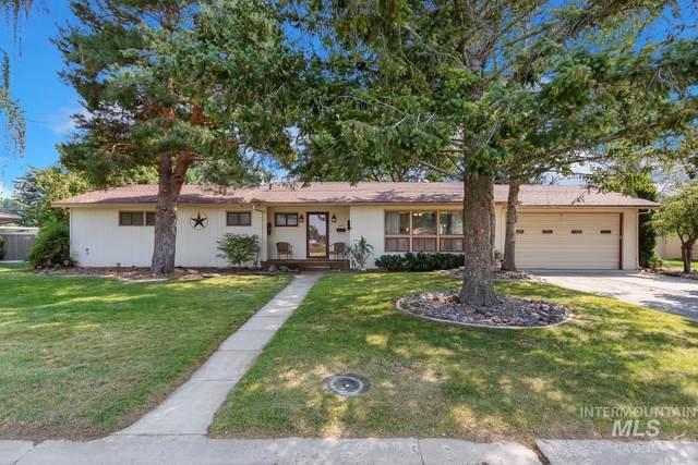 1121 8th Street, Rupert, ID 83350 (MLS #98813827) :: Boise Home Pros