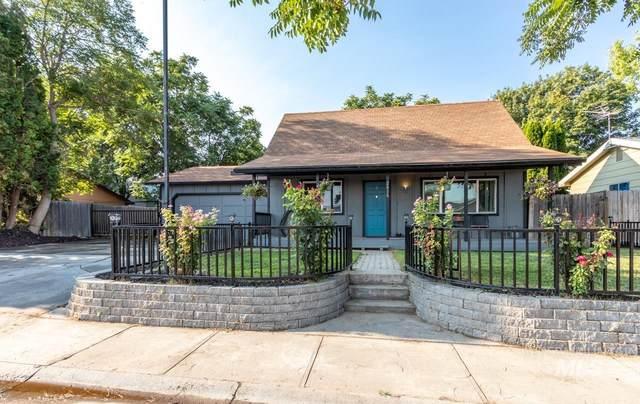 2816 E Beech Street, Caldwell, ID 83605 (MLS #98813828) :: Boise Home Pros