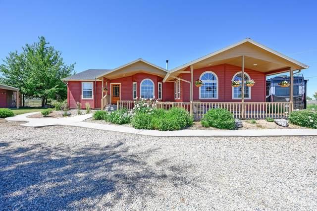 9491 W Highway 52, Emmett, ID 83617 (MLS #98813829) :: Boise Home Pros