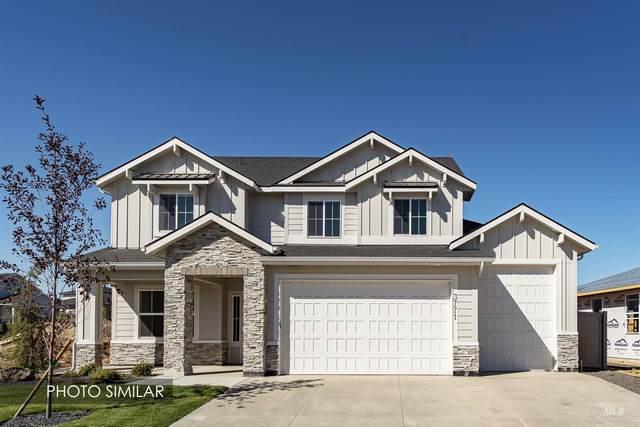 9197 S Fuego Ave, Kuna, ID 83634 (MLS #98813841) :: Jon Gosche Real Estate, LLC