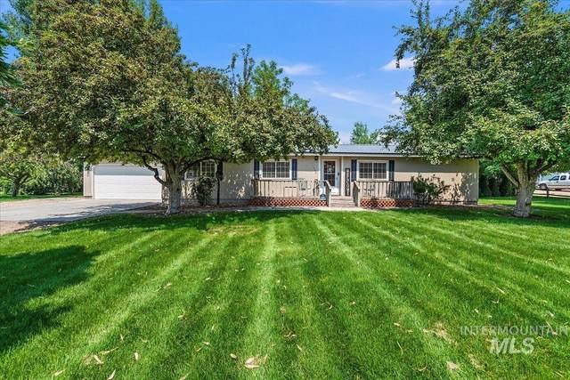 11342 Hunt Ave, Nampa, ID 83651 (MLS #98813853) :: Jon Gosche Real Estate, LLC