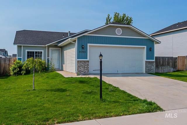 11755 Altamont, Caldwell, ID 83605 (MLS #98813861) :: Jon Gosche Real Estate, LLC