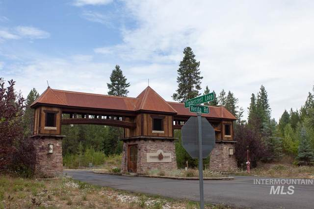 504 W Timbercrest Loop, Mccall, ID 83638 (MLS #98813873) :: Minegar Gamble Premier Real Estate Services