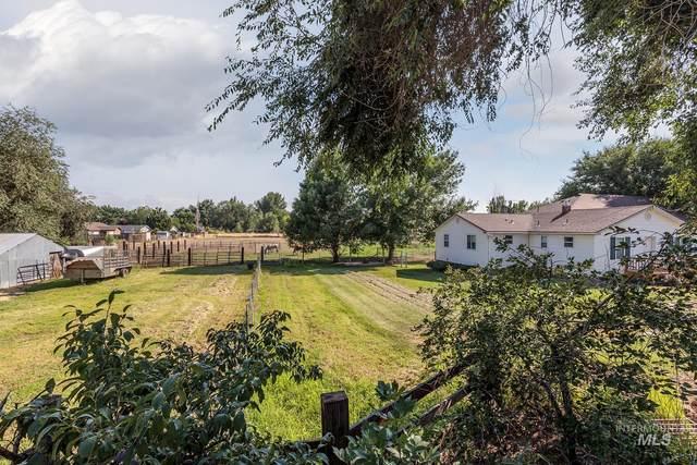 TBD Pioneer Road, Weiser, ID 83672 (MLS #98813881) :: Jon Gosche Real Estate, LLC