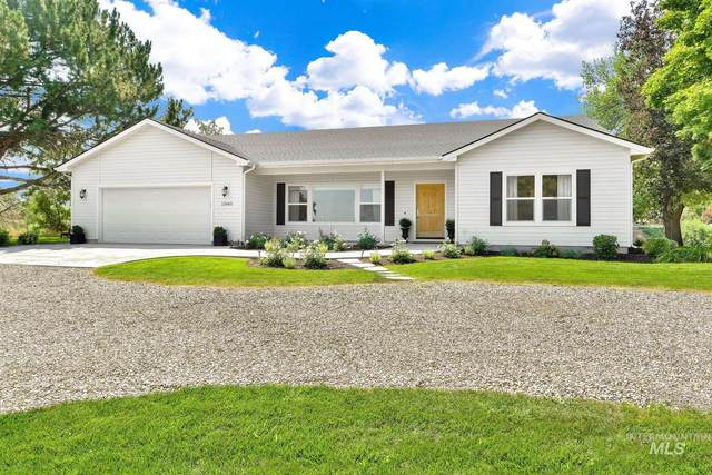 12663 Lake Lowell Ave, Nampa, ID 83686 (MLS #98813882) :: Minegar Gamble Premier Real Estate Services