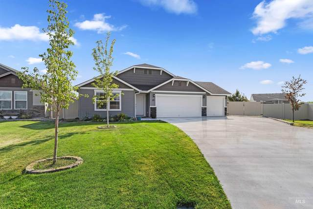 15 N Firestone Way, Nampa, ID 83651 (MLS #98813883) :: Minegar Gamble Premier Real Estate Services