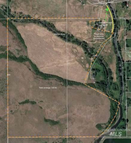 TBD Council Cuprum Rd, Council, ID 83612 (MLS #98813893) :: Jon Gosche Real Estate, LLC