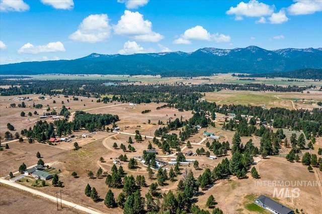 11092 Cone Ct, Cascade, ID 83611 (MLS #98813897) :: Jon Gosche Real Estate, LLC