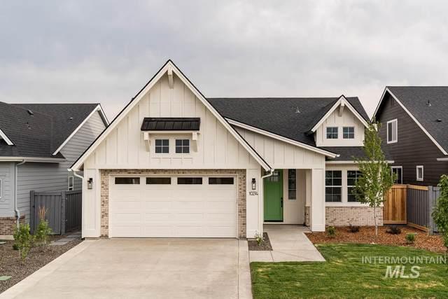 10274 Millgrain St, Nampa, ID 83687 (MLS #98813906) :: Minegar Gamble Premier Real Estate Services