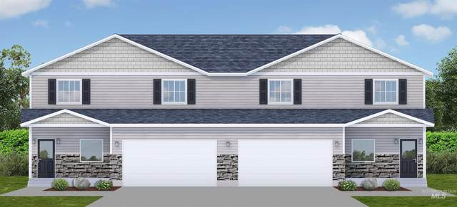 6 TBD Dolly's Way, Heyburn, ID 83336 (MLS #98813907) :: First Service Group