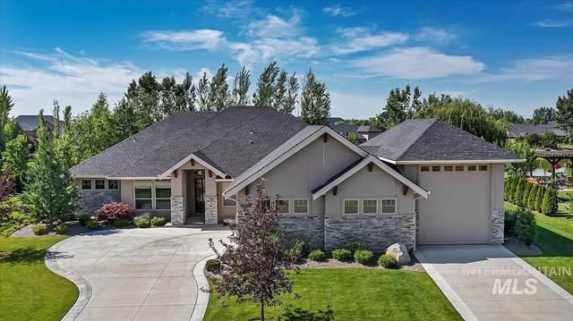 8381 Spring Creek Way, Middleton, ID 83644 (MLS #98813910) :: Jon Gosche Real Estate, LLC