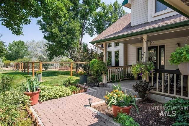 24358 Kenridge Road, Caldwell, ID 83607 (MLS #98813911) :: Jon Gosche Real Estate, LLC