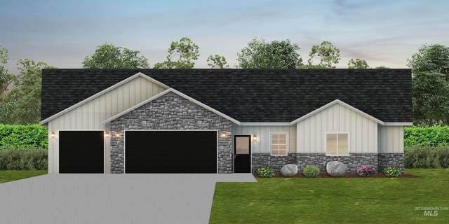 1 TBD Dolly's Way, Heyburn, ID 83336 (MLS #98813914) :: First Service Group