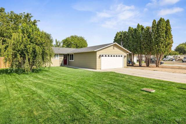 66 N Liberty Drive, Nampa, ID 83651 (MLS #98813915) :: Minegar Gamble Premier Real Estate Services