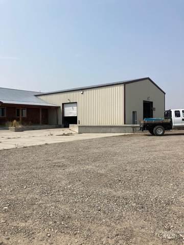 145 N Highway 75, Shoshone, ID 83352 (MLS #98813916) :: Trailhead Realty Group