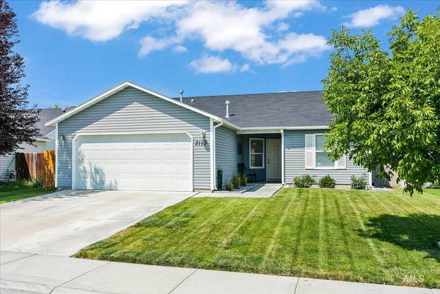 3113 Stone Creek St., Caldwell, ID 83605 (MLS #98813929) :: Jon Gosche Real Estate, LLC