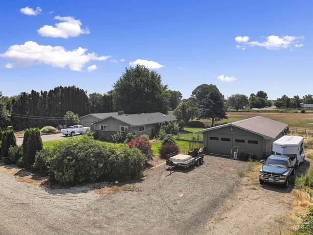 5121 Joe Lane, Nampa, ID 83687 (MLS #98813931) :: Minegar Gamble Premier Real Estate Services
