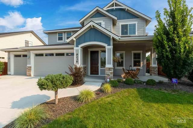 9236 W Whitecrest, Star, ID 83669 (MLS #98813938) :: Jon Gosche Real Estate, LLC