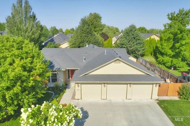 3713 N Barron Way, Meridian, ID 83646 (MLS #98813942) :: Jon Gosche Real Estate, LLC
