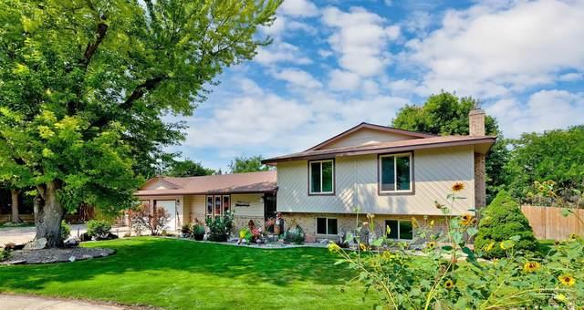 3077 S Thayen Pl, Boise, ID 83709 (MLS #98813949) :: Jon Gosche Real Estate, LLC