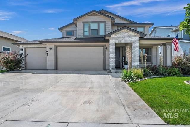 693 E Andes Dr., Kuna, ID 83634 (MLS #98813951) :: Jon Gosche Real Estate, LLC