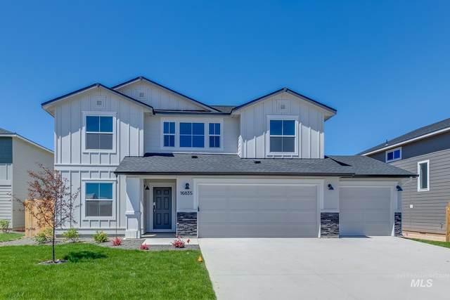 15438 Stovall Ave, Caldwell, ID 83607 (MLS #98813955) :: Jon Gosche Real Estate, LLC