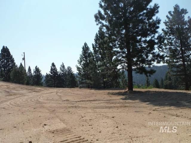 Lot 11 Monida Dr, Boise, ID 83716 (MLS #98813963) :: Jon Gosche Real Estate, LLC