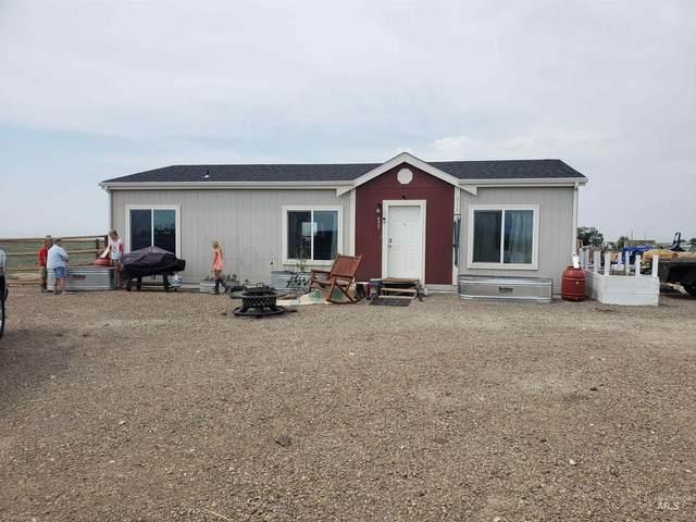 4317 SW Rediker Drive, Mountain Home, ID 83647 (MLS #98813972) :: Jon Gosche Real Estate, LLC