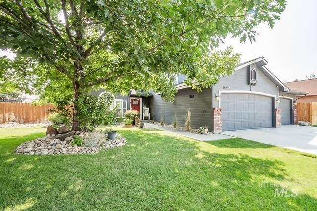 1440 N Vineyards, Meridian, ID 83642 (MLS #98813981) :: Jon Gosche Real Estate, LLC