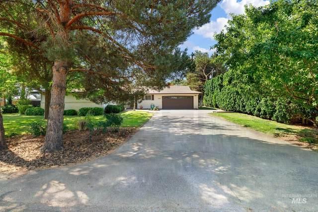 2095 W Waltman St, Meridian, ID 83642 (MLS #98813983) :: Jon Gosche Real Estate, LLC