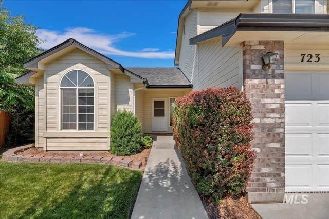 723 N Topanga Ct., Kuna, ID 83634 (MLS #98813985) :: Jon Gosche Real Estate, LLC