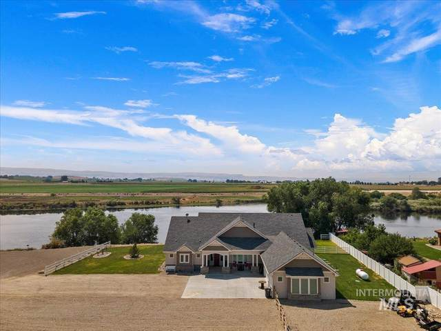 19788 Zer Rd., Caldwell, ID 83607 (MLS #98813992) :: Bafundi Real Estate