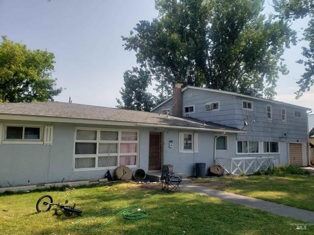 282 J Street, Idaho Falls, ID 83402 (MLS #98813999) :: Jon Gosche Real Estate, LLC