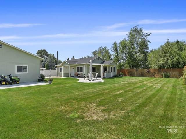 10240 W Arnold Road, Boise, ID 83714 (MLS #98814003) :: Jon Gosche Real Estate, LLC