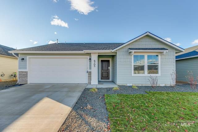 875 SW Crested St, Mountain Home, ID 83647 (MLS #98814007) :: Team One Group Real Estate