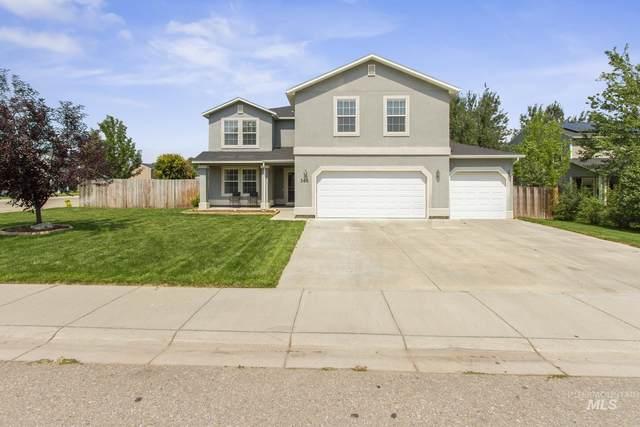 362 W Lil Robert Ct., Kuna, ID 83634 (MLS #98814010) :: Jon Gosche Real Estate, LLC
