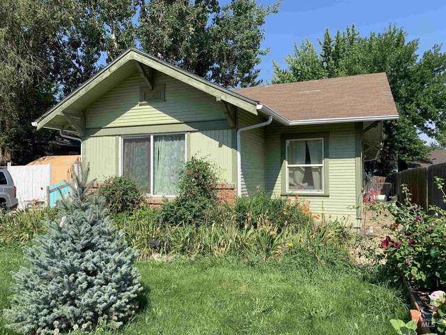 215 S S Homedale Ave, Caldwell, ID 83605 (MLS #98814012) :: Jon Gosche Real Estate, LLC
