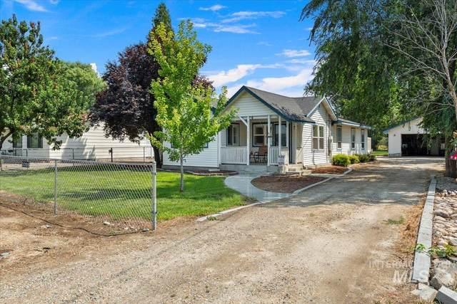1026 Williams Rd., Emmett, ID 83617 (MLS #98814015) :: Jon Gosche Real Estate, LLC