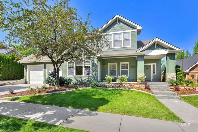 12602 N Schick's Ridge, Boise, ID 83714 (MLS #98814024) :: Jon Gosche Real Estate, LLC