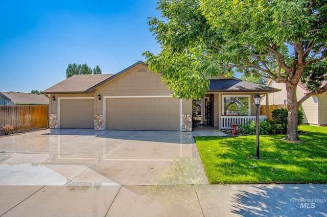 10601 W Altair Drive, Star, ID 83669 (MLS #98814025) :: Jon Gosche Real Estate, LLC