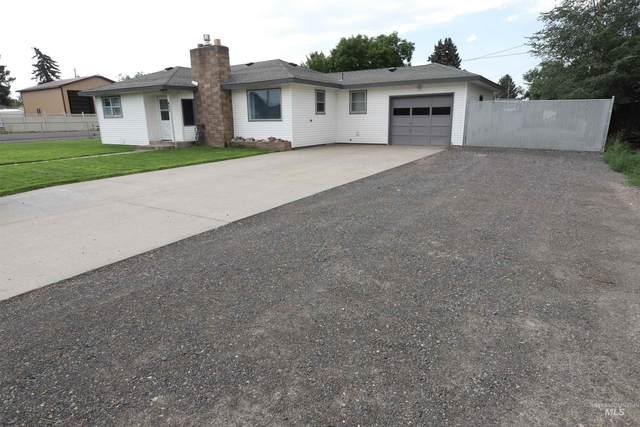 437 Lincoln St., Kimberly, ID 83301 (MLS #98814034) :: Jon Gosche Real Estate, LLC