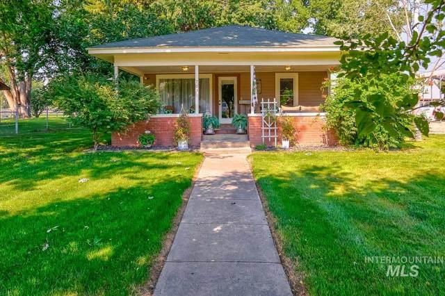 703 S Main, Star, ID 83669 (MLS #98814036) :: Jon Gosche Real Estate, LLC