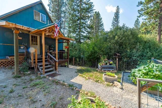 4 Lookout Ct., Garden Valley, ID 83622 (MLS #98814040) :: Jon Gosche Real Estate, LLC