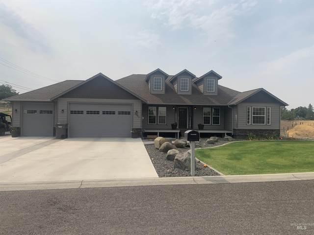 2382 Ridgeview Drive, Clarkston, WA 99403 (MLS #98814045) :: Jon Gosche Real Estate, LLC