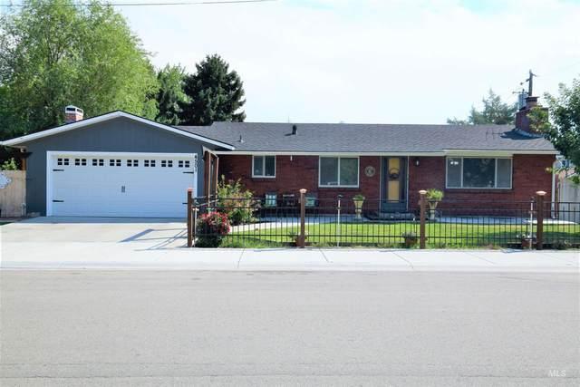 4501 W Camas, Boise, ID 83705 (MLS #98814058) :: Jeremy Orton Real Estate Group