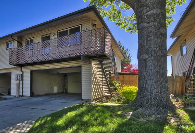 2127 S Division, Boise, ID 83706 (MLS #98814073) :: Full Sail Real Estate