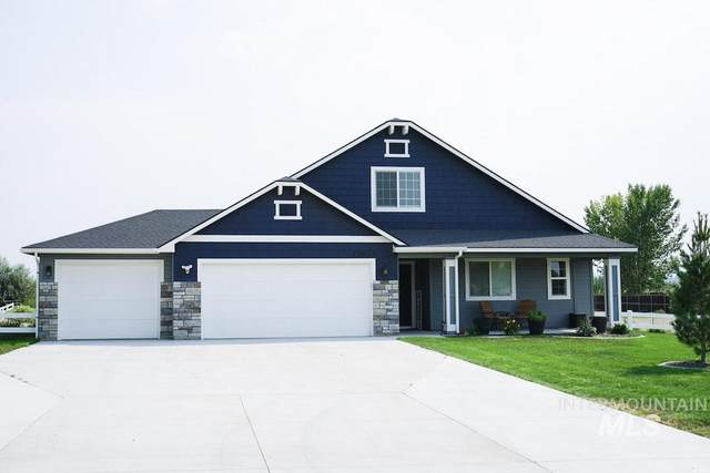 27601 Petolla Road, Wilder, ID 83676 (MLS #98814120) :: Team One Group Real Estate