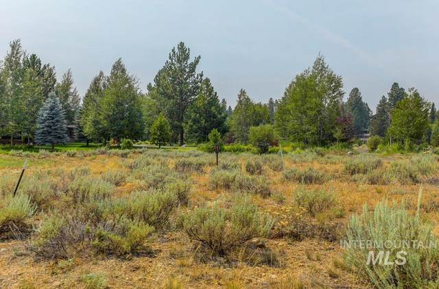 252 Morgan Drive, Mccall, ID 83638 (MLS #98814155) :: Team One Group Real Estate